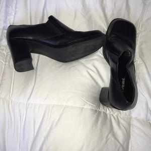 White Mountain Shoes